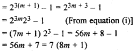 RBSE Solutions for Class 11 Maths Chapter 4 Principle of Mathematical Induction Ex 4.1 37