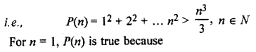 RBSE Solutions for Class 11 Maths Chapter 4 Principle of Mathematical Induction Ex 4.1 42