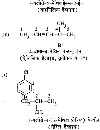 RBSE Solutions for Class 12 Chemistry Chapter 10 हैलोजेन व्युत्पन्न image 245