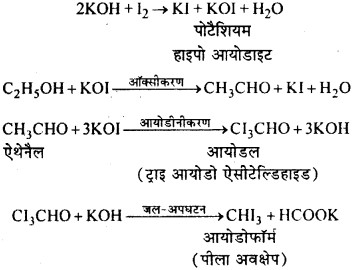 RBSE Solutions for Class 12 Chemistry Chapter 10 हैलोजेन व्युत्पन्न image 48