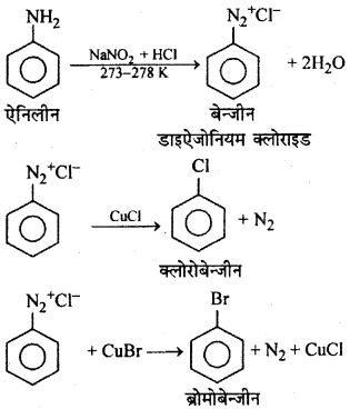 RBSE Solutions for Class 12 Chemistry Chapter 10 हैलोजेन व्युत्पन्न image 56