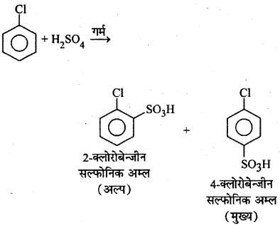 RBSE Solutions for Class 12 Chemistry Chapter 10 हैलोजेन व्युत्पन्न image 79