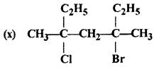 RBSE Solutions for Class 12 Chemistry Chapter 10 हैलोजेन व्युत्पन्न image 108