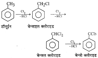 RBSE Solutions for Class 12 Chemistry Chapter 10 हैलोजेन व्युत्पन्न image 140