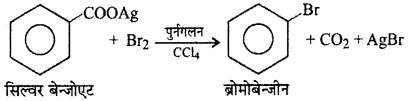 RBSE Solutions for Class 12 Chemistry Chapter 10 हैलोजेन व्युत्पन्न image 9