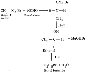 RBSE Solutions for Class 12 Chemistry Chapter 10 Halogen Derivatives Short Q2