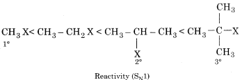 RBSE Solutions for Class 12 Chemistry Chapter 10 Halogen Derivatives long 4 (v) contd