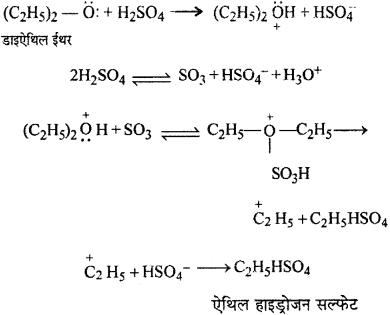 RBSE Solutions for Class 12 Chemistry Chapter 11 ऑक्सीजन युक्त क्रियात्मक समूह वाले यौगिक (भाग-1) image 24
