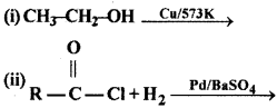 RBSE Solutions for Class 12 Chemistry Chapter 12 ऑक्सीजन युक्त क्रियात्मक समूह वाले यौगिक (भाग-2) image 9