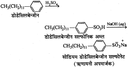 RBSE Solutions for Class 12 Chemistry Chapter 17 दैनिक जीवन में रसायन image 17