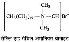 RBSE Solutions for Class 12 Chemistry Chapter 17 दैनिक जीवन में रसायन image 8