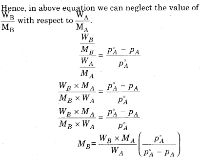 RBSE Solutions for Class 12 Chemistry Chapter 2 Solution image 15