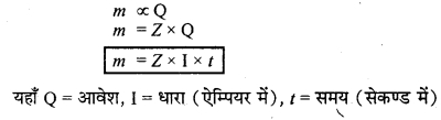 RBSE Solutions for Class 12 Chemistry Chapter 3 वैद्युत रसायन image 24