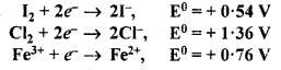 RBSE Solutions for Class 12 Chemistry Chapter 3 वैद्युत रसायन image 31