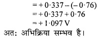 RBSE Solutions for Class 12 Chemistry Chapter 3 वैद्युत रसायन image 35