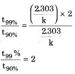 RBSE Solutions for Class 12 Chemistry Chapter 4 Chemical Kinetics image 25