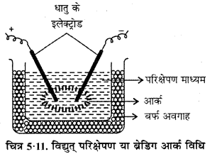RBSE Solutions for Class 12 Chemistry Chapter  5 पृष्ठ रसायन image 3