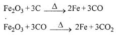 RBSE Solutions for Class 12 Chemistry Chapter 6 तत्वों के निष्कर्षण के सिद्धान्त एवं प्रक्रम image 9