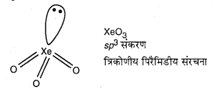 RBSE Solutions for Class 12 Chemistry Chapter 7 p ब्लॉक के तत्व image 33