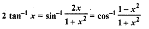 RBSE Solutions for Class 12 Maths Chapter 2 Ex 2.1 16
