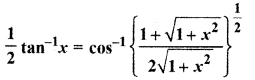 RBSE Solutions for Class 12 Maths Chapter 2 Ex 2.1 21