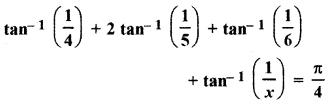 RBSE Solutions for Class 12 Maths Chapter 2 Ex 2.1 51