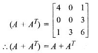 RBSE Solutions for Class 12 Maths Chapter 3 Additional Questions 28