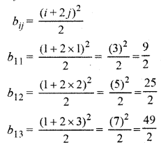 RBSE Solutions for Class 12 Maths Chapter 3 Additional Questions 36