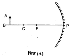 RBSE Solutions for Class 12 Physics Chapter 11 किरण प्रकाशिकी shot Q 1