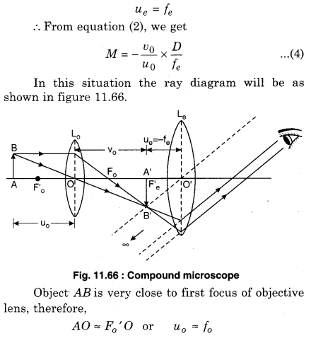 RBSE Solutions for Class 12 Physics Chapter 11 Ray Optics 39