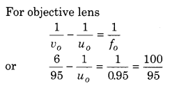 RBSE Solutions for Class 12 Physics Chapter 11 Ray Optics 57