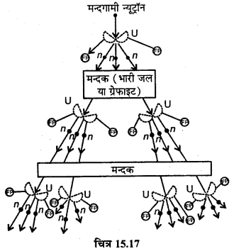 RBSE Solutions for Class 12 Physics Chapter 15 नाभिकीय भौतिकी lo Q 4.2