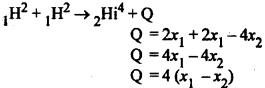 RBSE Solutions for Class 12 Physics Chapter 15 नाभिकीय भौतिकी mul Q 8