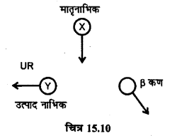 RBSE Solutions for Class 12 Physics Chapter 15 नाभिकीय भौतिकी sh Q 10