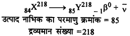 RBSE Solutions for Class 12 Physics Chapter 15 नाभिकीय भौतिकी ve Q 11