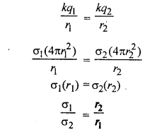 RBSE Solutions for Class 12 Physics Chapter 3 विद्युत विभव 4