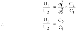 RBSE Solutions for Class 12 Physics Chapter 4 विद्युत धारिता 17