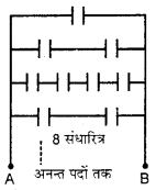RBSE Solutions for Class 12 Physics Chapter 4 विद्युत धारिता 56