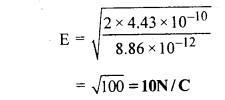 RBSE Solutions for Class 12 Physics Chapter 4 विद्युत धारिता 67