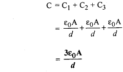 RBSE Solutions for Class 12 Physics Chapter 4 विद्युत धारिता 70