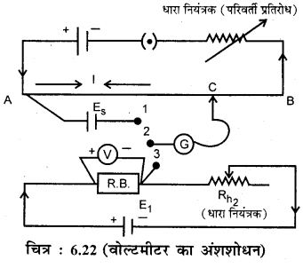 RBSE Solutions for Class 12 Physics Chapter 6 विद्युत परिपथ 31