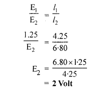 RBSE Solutions for Class 12 Physics Chapter 6 विद्युत परिपथ 54