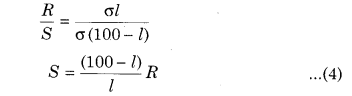 RBSE Solutions for Class 12 Physics Chapter 6 Electric Circuit 14