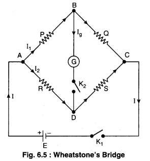 RBSE Solutions for Class 12 Physics Chapter 6 Electric Circuit 16