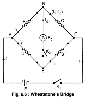 RBSE Solutions for Class 12 Physics Chapter 6 Electric Circuit 17