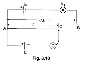 RBSE Solutions for Class 12 Physics Chapter 6 Electric Circuit 19