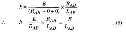 RBSE Solutions for Class 12 Physics Chapter 6 Electric Circuit 23