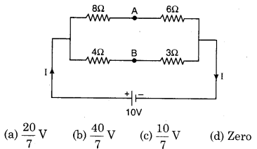 RBSE Solutions for Class 12 Physics Chapter 6 Electric Circuit 3