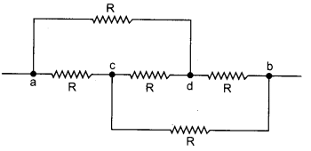 RBSE Solutions for Class 12 Physics Chapter 6 Electric Circuit 40