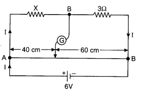 RBSE Solutions for Class 12 Physics Chapter 6 Electric Circuit 43